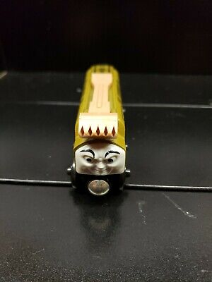 THOMAS THE TRAIN AND FRIENDS (WOODEN) DIESEL 10