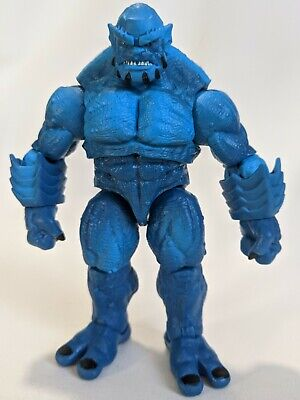 """Marvel Universe ABOMINATION 3.75"""" inch Action Figure LOOSE #019 A-Bomb blue"""