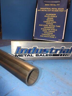 1 Od X 12 X .120 Wall Dom Mild Steel Round Tube
