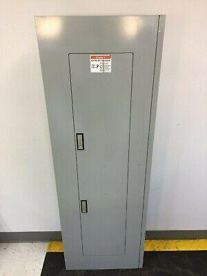 Eaton Pow-r-line 225 Amp 480277 Volt 3 Phase 42 Circuit Panel..p-351
