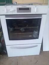 Westinghouse Gas Oven & Grill Latest Model $399 Northcote Darebin Area Preview