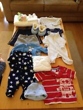 Lovely baby boys clothes Downer North Canberra Preview