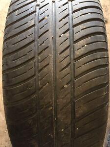 4 pneus 4 saisons.... 185-65R14