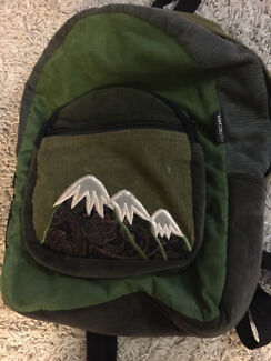 Backpack Swansea Heads Lake Macquarie Area Preview