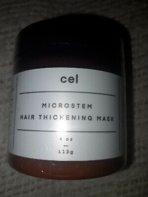 Best CEL MD Microstem Advanced Hair Thickening Intensive Treatment Mask