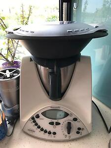 Thermomix for sale Wembley Downs Stirling Area Preview