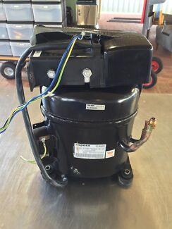 Aspera Compressor  Mirrabooka Stirling Area Preview