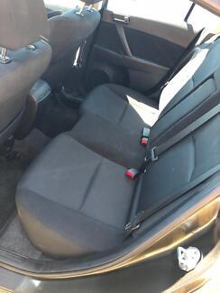 Mazda 3 Neo BL Series 2 Manual Gungahlin Gungahlin Area Preview