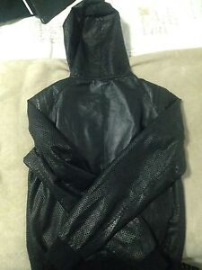 Women's leather jacket Waterloo Inner Sydney Preview
