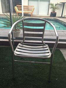 Cafe chairs 30 Available Banyo Brisbane North East Preview