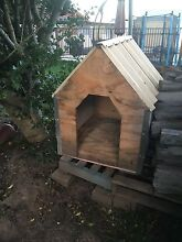 Large Dog House/kennel - Never Used! East Maitland Maitland Area Preview