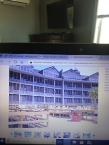 3 weeks myrtle beach JANUARY 5 TO 26 MAKE OFFER