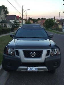 2012 Nissan Xterra REDUCED