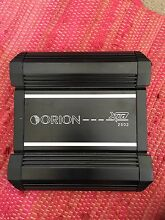 Orion XTR 2502 2ch amplifier Hawthorn East Boroondara Area Preview