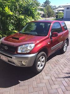 2005 Rav 4 cv sport 3 door manual, great car Twin Waters Maroochydore Area Preview