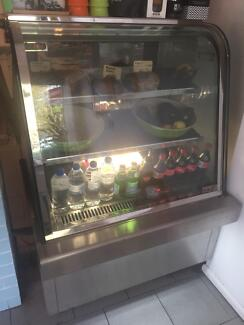 Commercial cake display fridge - for parts or repair