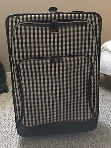 RBH spacious suitcase