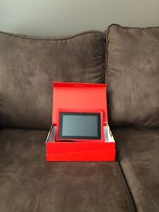 Nabi Android tablet