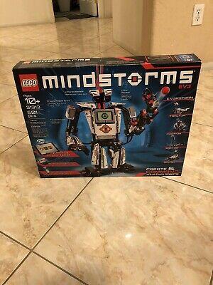 LEGO Mindstorms EV3 31313 Brand New Sealed!!!