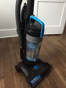 Bissell Vacuum Barely used