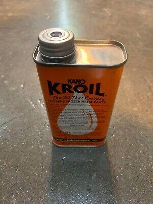 Kano Kroil Penetrating Oil 8 Fl. Oz.