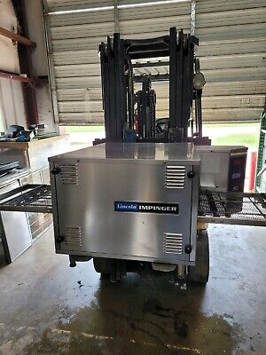Lincoln Impinger Pizza Oven Electric