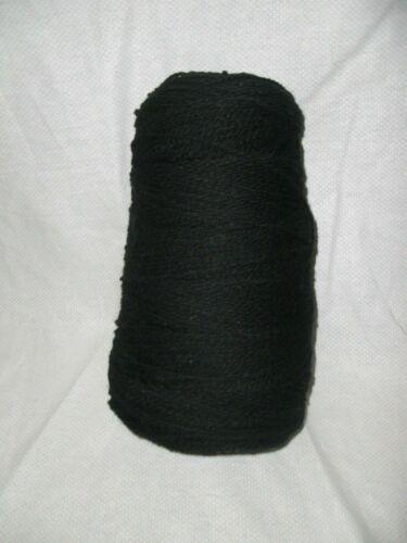 Brora Soft Spun 100% Shetland Wool Yarn Cone Valley Fibers Corp