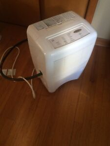 Dehumidifier sold ppu