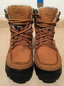 Men's TRX Waterproof Insulated Winter Boots Size 11 London Ontario image 4