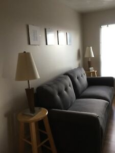 1 Bedroom apartment for rent available now