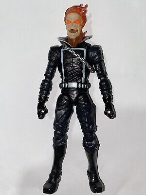 Marvel Legends Ghost Rider Rhino Wave Figure