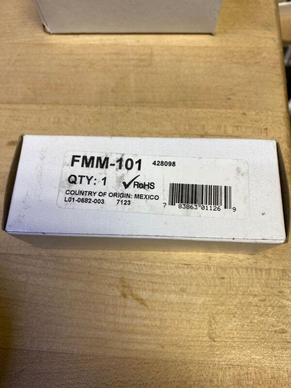 NOTIFIER FMM-101 New Fire Alarm 428098