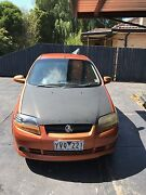 Holden Barina 2006 Glenroy Moreland Area Preview