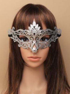 VENETIAN MASQUERADE MASKS EYE FACE MASK HALLOWEEN PARTY FANCY DRESS BALL MASK UK