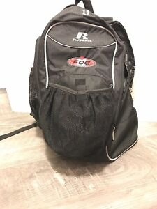 Russell volleyball backpack