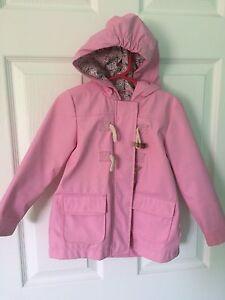 3t rain coat/wind breaker