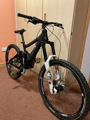 Giant Glory Mountain Bike