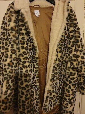 Ladies Gap Coat Size Xxl 18-20