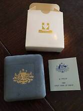 1984 $1 MOB OF ROOS PROOF COIN North Sydney North Sydney Area Preview