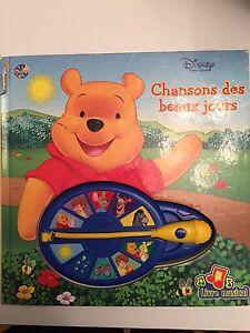 Livres d'enfants Disney & autres