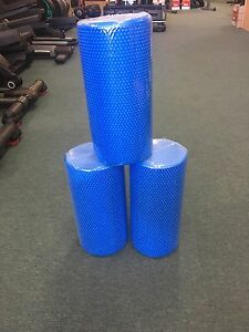EVA HIGH DENSITY FOAM ROLLER 15 x 30cm @ ORBIT BUNBURY Bunbury Region Preview