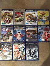 Play Station 2 games Adelaide CBD Adelaide City Preview