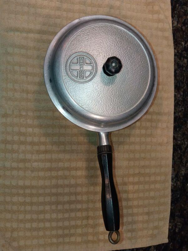 Vintage Griswold Aluminum Saucepan 2 Q A412c Erie PA The Griswold MFG. CO.