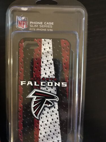 Atlanta Falcons Slim Series Phone Case Iphone 5/5s