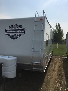 Toy Hauler Reduced. For Quick Sale $ 12,900