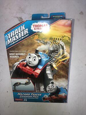 Thomas & Friends Trackmaster - HAZARD TRACKS EXPANSION PACK