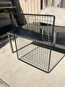 Roof Rack Basket New Beith Logan Area Preview