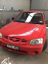 CHEAP, economical first car. Miners Rest Ballarat City Preview