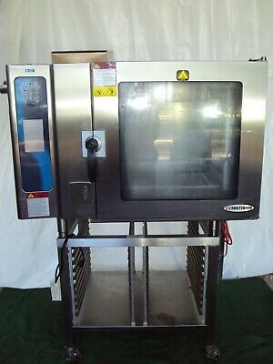 Alto Shaam 10.10 Electric Steamer Combitherm Combi Cooking Convection Oven