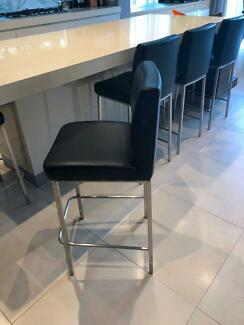 2 Stools in Excellent Condition